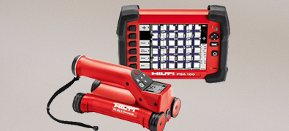 HILTI FERROSCAN PS250 for hire